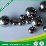 """7/64"""" las bolas de acero al carbono de los rodamientos con TS16949"""