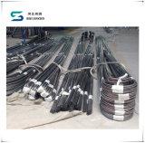 Tubo retirado a frío de la curva en U del acero inoxidable resistente a la corrosión para introducir del agua
