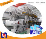 Doppelte A4 Papier70/80gsm Kopierpapier-Herstellungs-Maschinen-Zeile