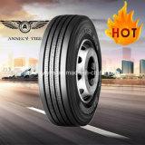 모든 강철 광선 큰 화물 자동차는 245/70r17.5 255/70r22.5 275/70r22.5 트럭 타이어를 Tyres