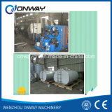 Shm Stainless Steel Cow Milking Yourget Machine Milk Chiller per Milk Cooling con Cooling System