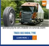 Reifen Annec Gummireifen des chinesischen des Hersteller-Zubehör-bester verkaufenTBR 7.5r 20 LKW-750r16