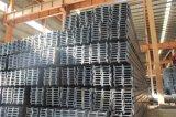 壮大な信頼からの造りのセクターのための標準鋼鉄I型梁