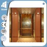 De Lift van de Villa van Roomless van de Machine van Vvvf van de Fabrikant van Zhejiang