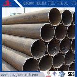 Tubi del acciaio al carbonio LSAW per il tubo api 5L dell'intelaiatura dell'olio