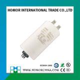 Condensatore metallizzato Cbb60 40/85/21 per le pompe termiche