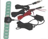 De Coaxiale Kabel van uitstekende kwaliteit Rg174 van de Antenne van de Auto van rf