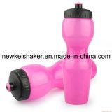 Промотирование дает прочь бутылку, бутылку воды промотирования 750ml пластичную