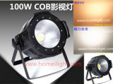 LED 100W COB Warm White Light