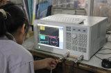 LMR400 câble coaxial de liaison inférieur de l'ohm Rg174 rf de la perte 50 avec PTFE