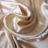 Покрашенная Silk ткань при одобренный SGS