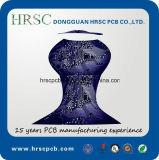 ODM&OEM Multilayer PCB die, het PCB Afgedrukte Ontwerp van de Raad van de Kring HASL PCB&PCBA vervaardigen