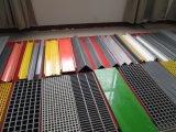 Reja moldeada fibra de vidrio Grating de Powergrate FRP