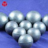 шарик чугуна крома середины 55mm стальной для завода цемента