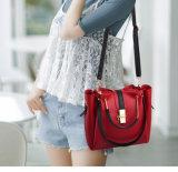 Sacchetto di spalla di promozione del sacchetto di acquisto del Tote di modo (WDL0148)
