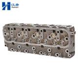 Van de dieselmotorS4D105 delen van KOMATSU cilinderkop 6135121101