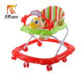 Qualitäts-Baby-Wanderer mit Schwenker-Rädern