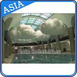 La publicité du nuage gonflable de reproduction de ballon, nuage de flottement d'Inflatale pour la décoration