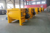 Material de construcción portable del mezclador concreto Js750 para la venta