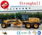 Китай строительного оборудования перемещающихся автогрейдера