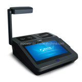 NFC Barcode Reader Touch Screen POS Sistema RFID y
