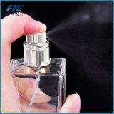 20ml/50ml leeren das freie Duftstoff-Flaschen-Vierecks-Zerstäuber-Glasc$reisen