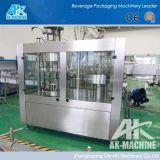 Vaso automática máquina de enchimento de água mineral