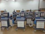Privates Cer der Krankenhaus-Ausrüstungs-Anästhesie-Maschinen-SD-M2000c (+) markiert