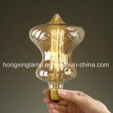 Spezielle antike Art-Glühlampe