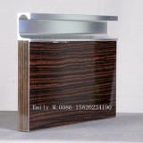18mm Wood Glossy Kitchen Cabinet Door