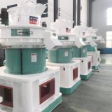 Manufacture Directly Sell Biomass Wood Pellet Machine
