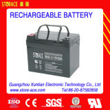 Rad Chair Battery 12V 33ah Sealed Rechargeable Battery