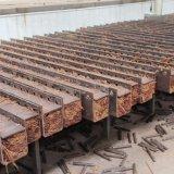 O revestimento de bambu tecido costa para o revestimento do balcão