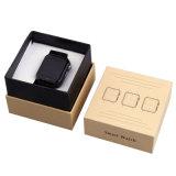Bluetooth reloj de pulsera inteligente con impermeable para Android e Ios