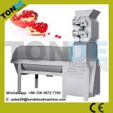 Más Popular de China máquina de procesamiento de semillas de granada