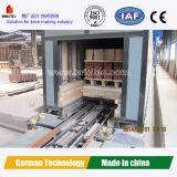 Hydraulische Opdringer voor de Oven van de Tunnel van de Baksteen van de Klei van het Maken van de Baksteen Machine