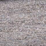 Hilado teñido de chenilla Wovean tapicería textil hogar Sofá tela poliéster