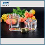 30ml de Kosmetische Fles van het Glas van het kristal
