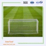 サッカーの人工的な泥炭、フットボールの人工的な草、Futsalの総合的な草、高品質、よい評判