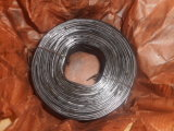Black Tie Loop Tie Wire