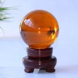 De Bal van het Glas van het Kristal van de Douane van de Decoratie van het huis (KS2014003)