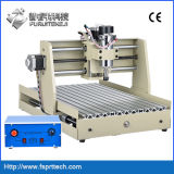 400Wセリウム(CNC3040T)との木工業のための小型CNCの彫版機械