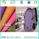 Tecido sacos 600d / Sala tecido revestido de PVC