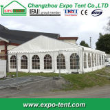 Tente en aluminium de mariage de chapiteau de polygone pour des événements extérieurs