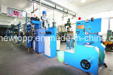 Kabel Extruder Line für Core Insulation Power Cable