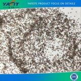 Oxyde d'aluminium de 95 % de l'alumine fondue brun pour les matériaux réfractaires
