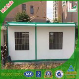 EPS van de goede Kwaliteit Het Huis van de Container van het Bouwmateriaal voor het Leven