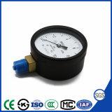 Manomètre de pression de la gélule de haute qualité à prix d'usine