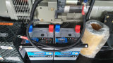 Ricardo-Dieselmotor-bewegliches leises Dieselkraftwerk 50kw