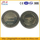 Atacado Custom Souvenir Metal Challenge Coins